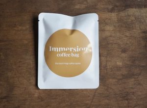 Immersion Coffee