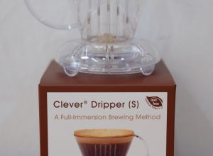 Clever Dripper (S)